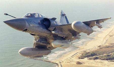 وزارة الدفاع الفرنسية: استهداف مواقع داعش الارهابي في العراق بصواريخ عابرة