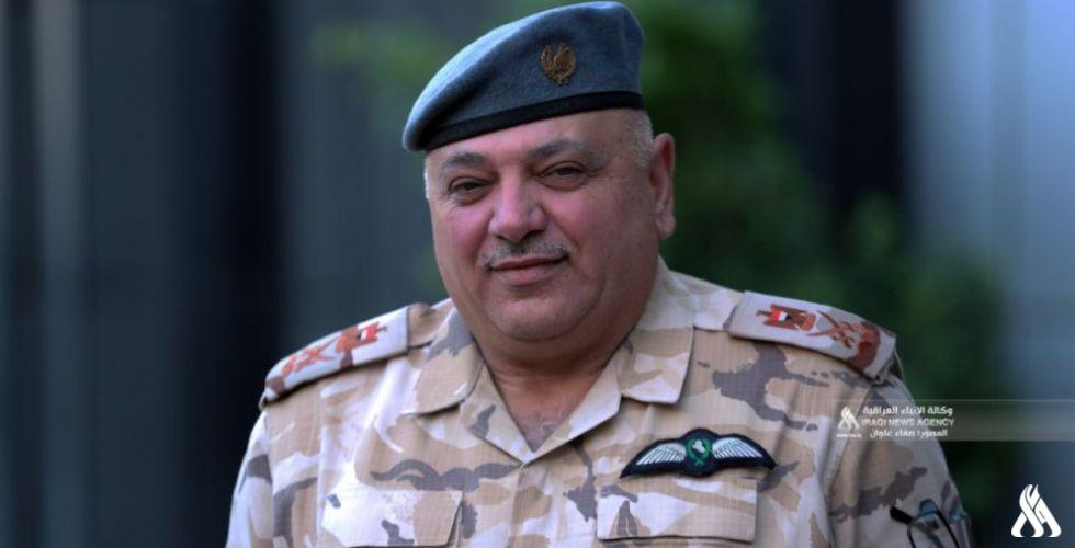 الخفاجي: لا مشاركة للتحالف في عمليات أبطال العراق