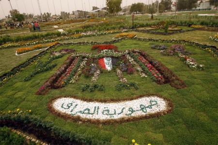 إنهاء تحضيرات الاحتفال بـ «يوم بغداد»