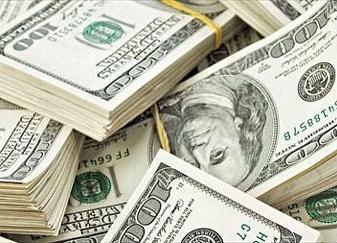 أكثر من 153 مليون دولار مبيعات البنك المركزي بمزاده اليوم