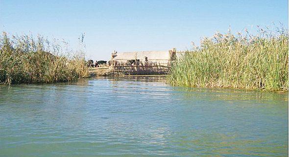 الموارد تطلق ملياري متر مكعب من المياه للأهوار