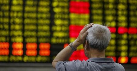 هبوط أرباح الشركات الصينية
