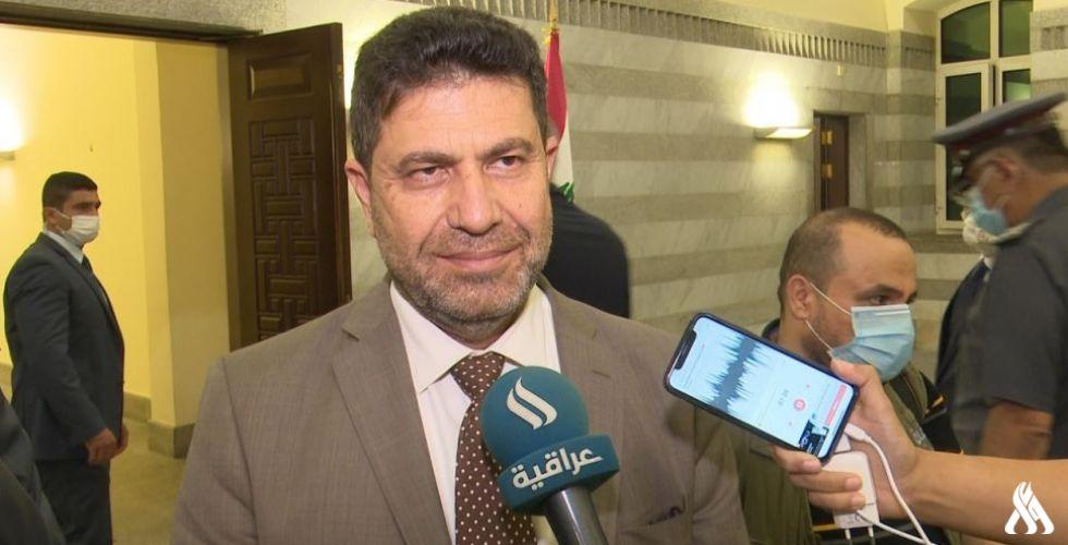 وزير الطاقة اللبناني: العراق أول المبادرين عند وقوع الكارثة