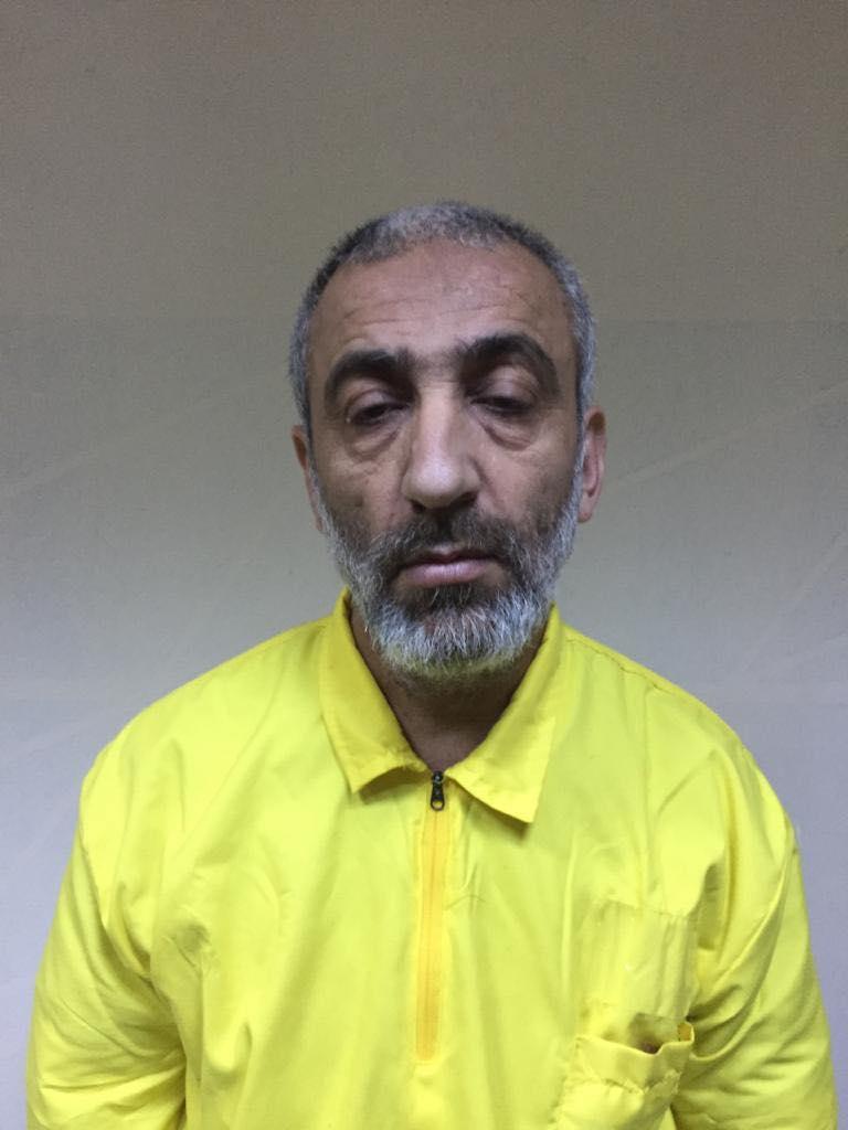 بالصور خلية الإعلام الأمني تصدر بيانا بشأن اعتقال قرداش