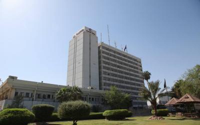 وزارة الصحة تخصص سلات غذائية للمناطق المحجورة في بغداد