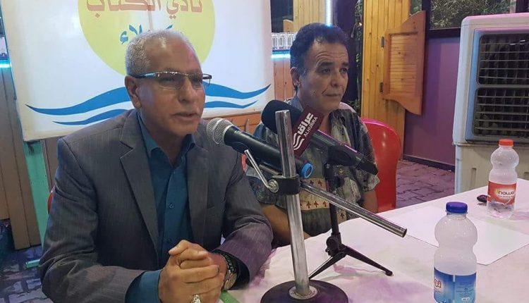 مسرح العراق المعاصر في امسية رمضانية