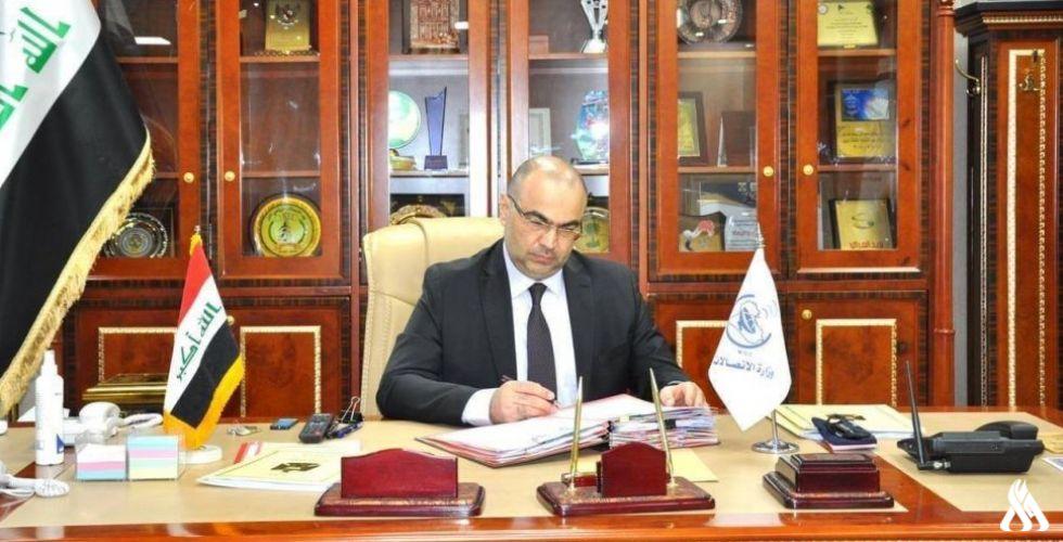 وزير الاتصالات :عمليات الصدمة برزت اهمية شركات القطاع الخاص
