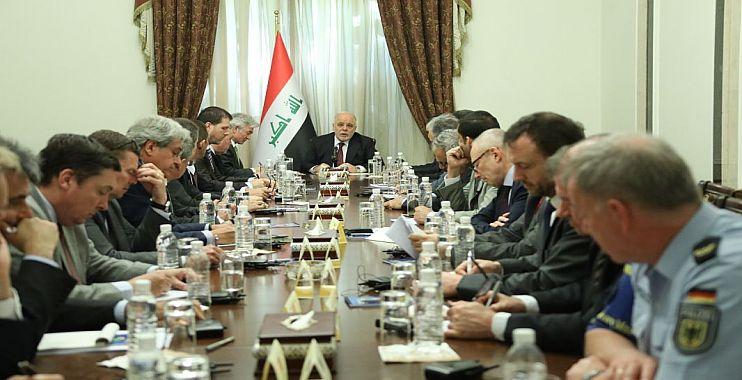 شبكة الاعلام تحتضن اجتماع لجنة (بغداد مدينة الابداع الادبي لليونسكو)
